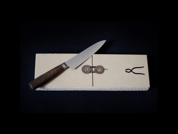 KIHON KNIVES