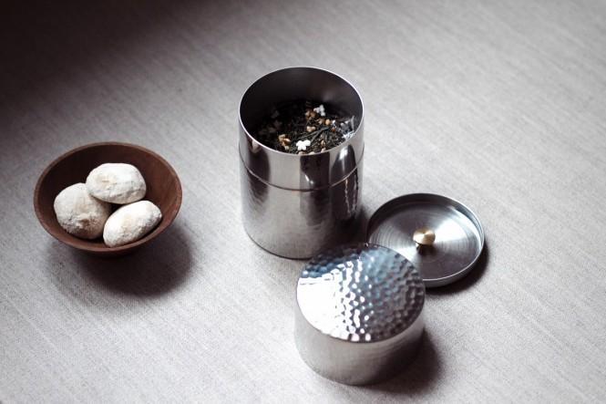 KIRA TEA CANISTER