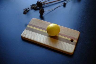 Kenaru wooden board
