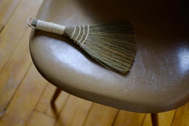 Maiku broom
