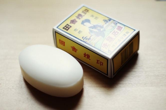 Inaka soap