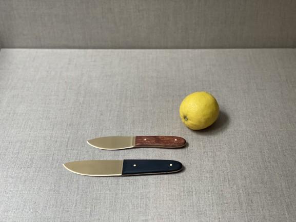 Shinba knife