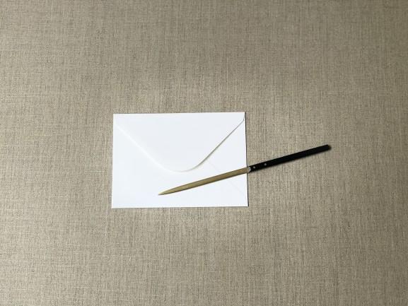 Coupe Papier Shinba