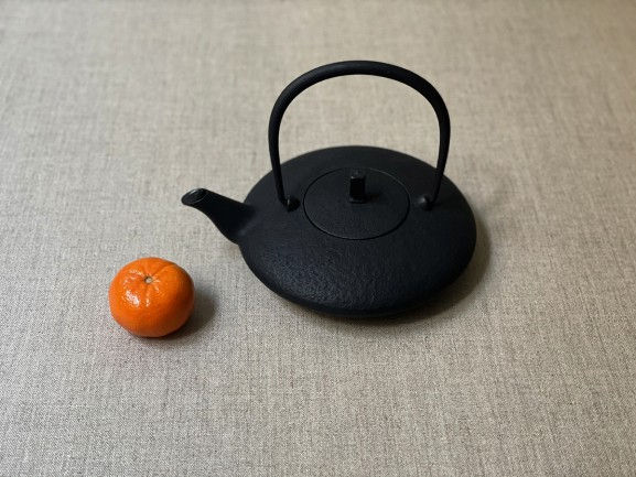 Nanto Teapot