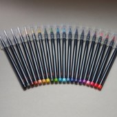 Brush pens NIJI . Soon online!