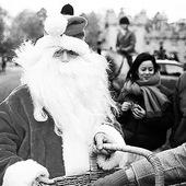 Ho ho ho 🎅🏼 サンタさん