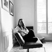 パリ    Sunday . 📷 @hiromiotsuka . @m_magazine
