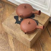 s o o n o n l i n e ! . #teapot #mugs #急須 #shopu